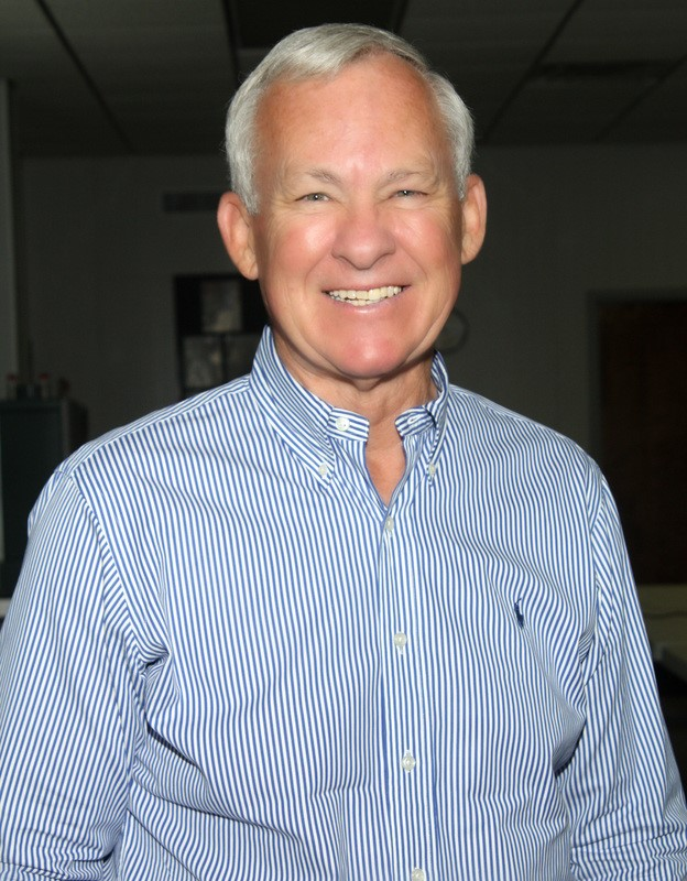 Dr. Norman Evans